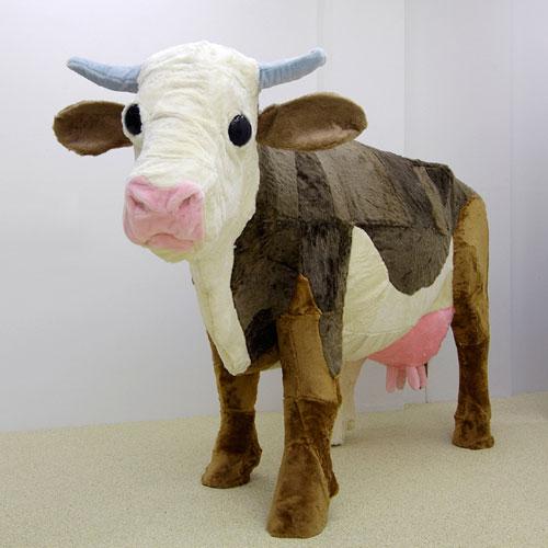 Große Kuh